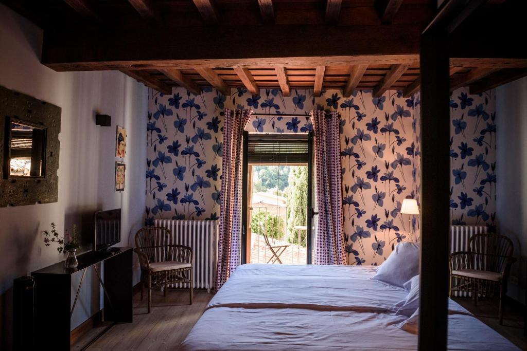 boutique hotels in extremadura  168