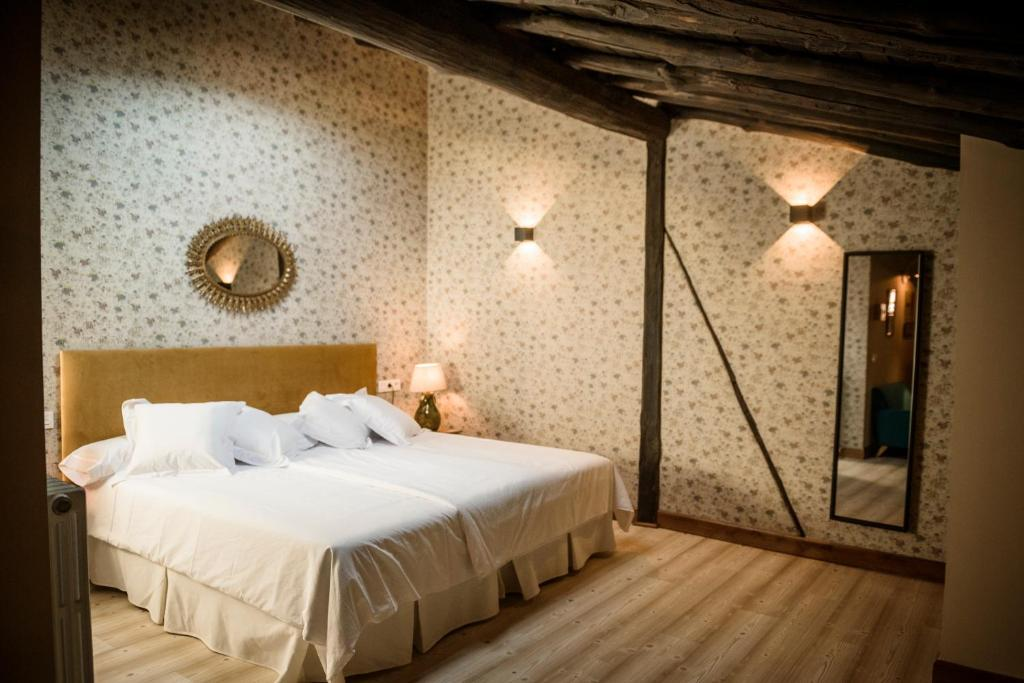 boutique hotels extremadura  229