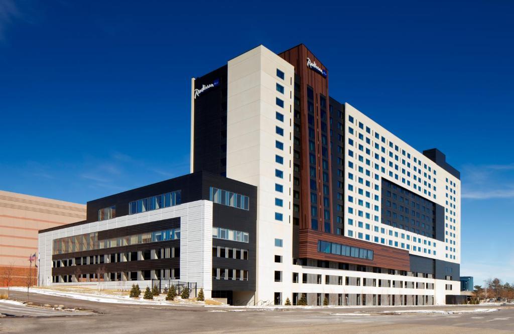 Minneapolis Hotels Near Airport