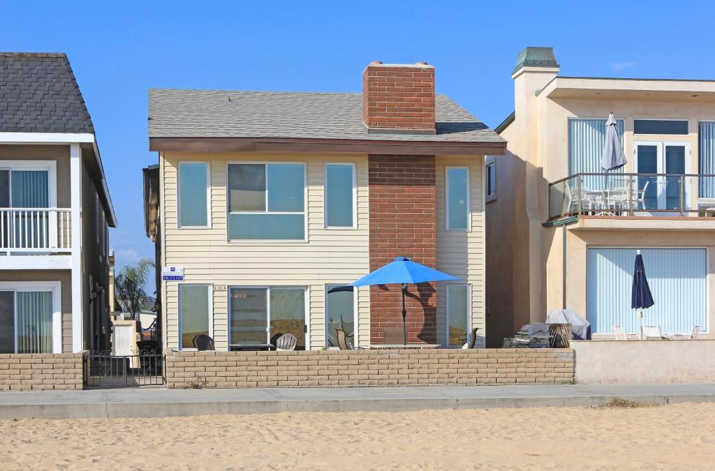 Apartments In Balboa Island California