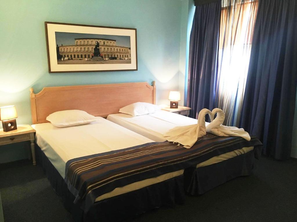 Hotel Rody