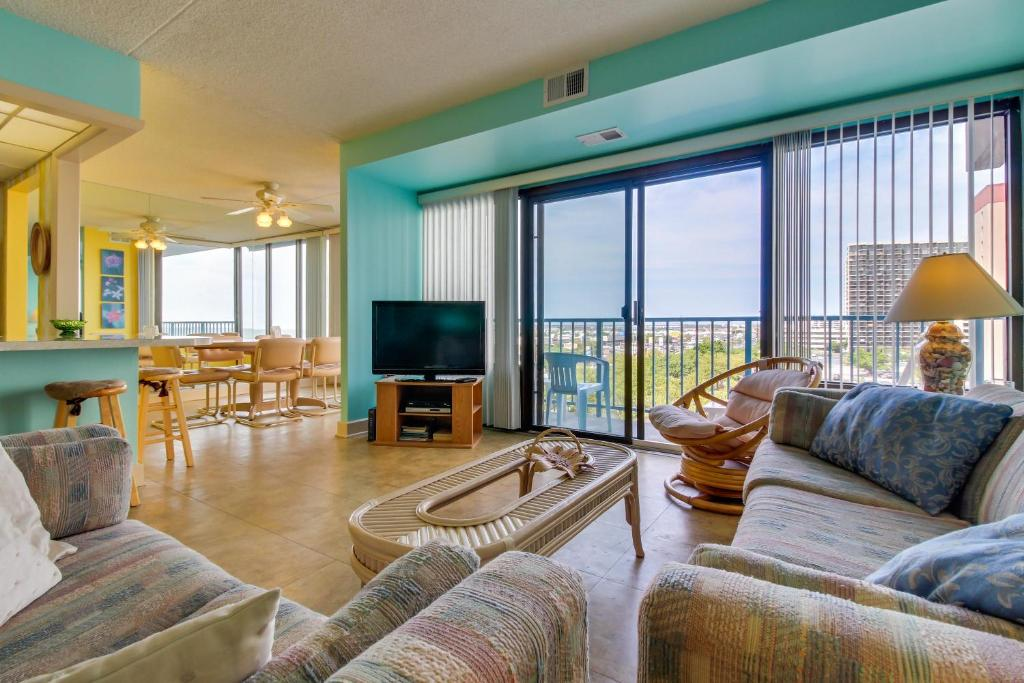 Vacation Home The Capri Ocean City Md Booking Com