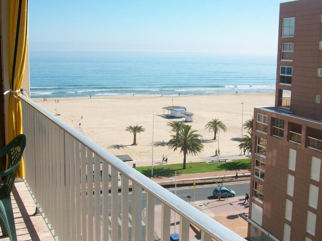 Imagen del Apartamentos Infante