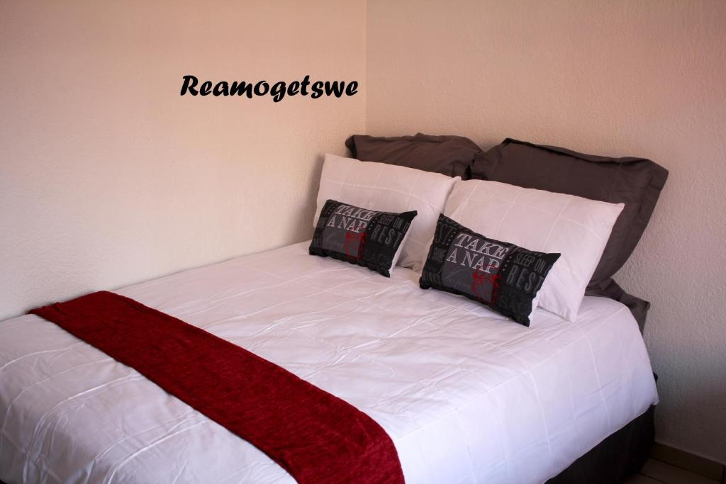 Reamogetswe Bed And Breakfast Reserve Now Gallery Image Of This Property