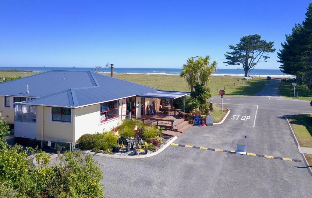 Carters Beach Top 10 Holiday Park Westport New Zealand Booking Com