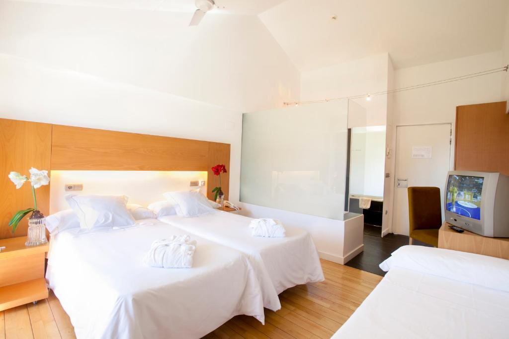 boutique hotels in biescas  9