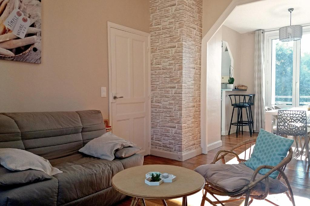 Apartments In Sadroc Limousin