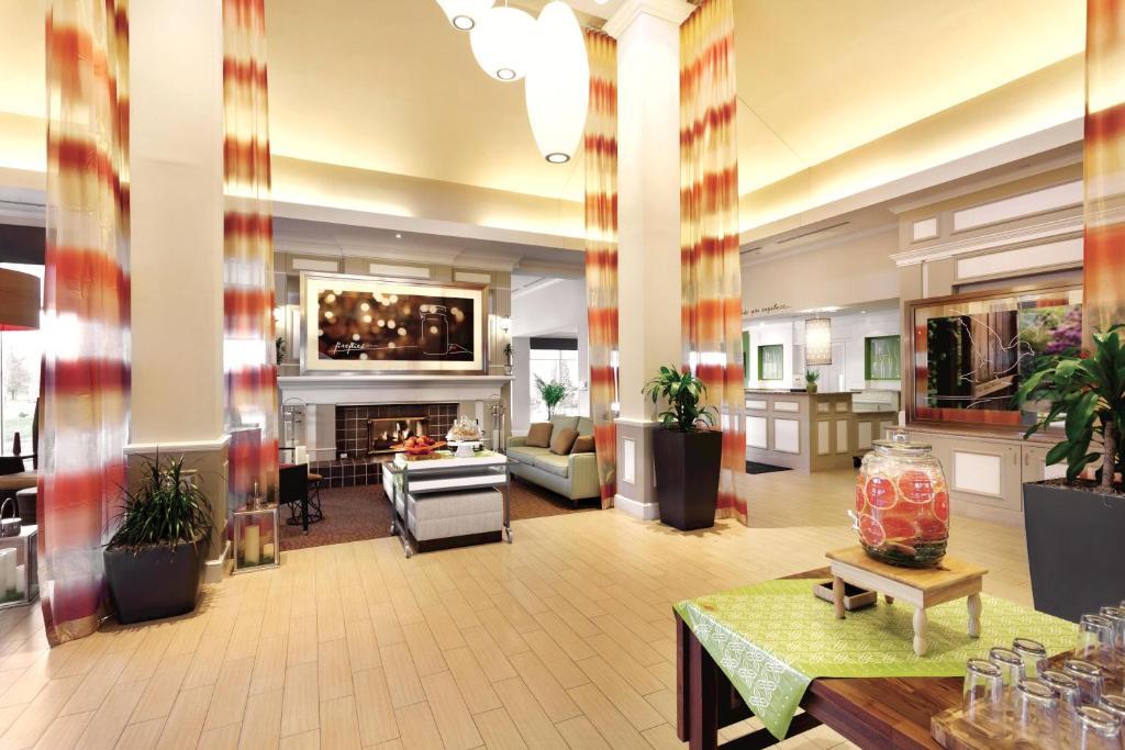gallery image of this property - Hilton Garden Inn Bridgewater