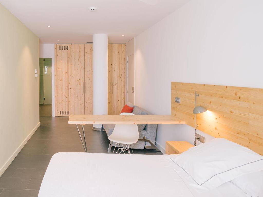 boutique hotels in aragon  210