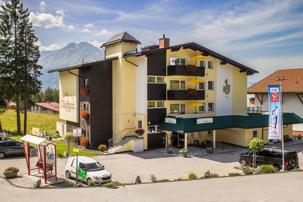 Hotel Inntal Garni