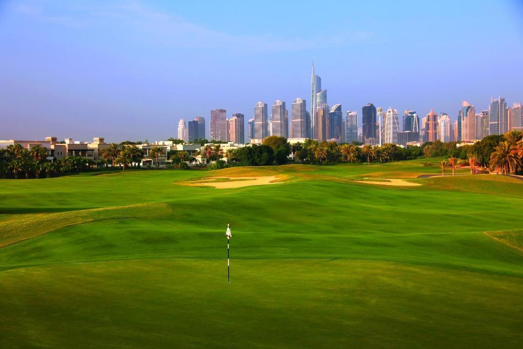 Hotel Address Montgomerie Vae Dubai Booking Com