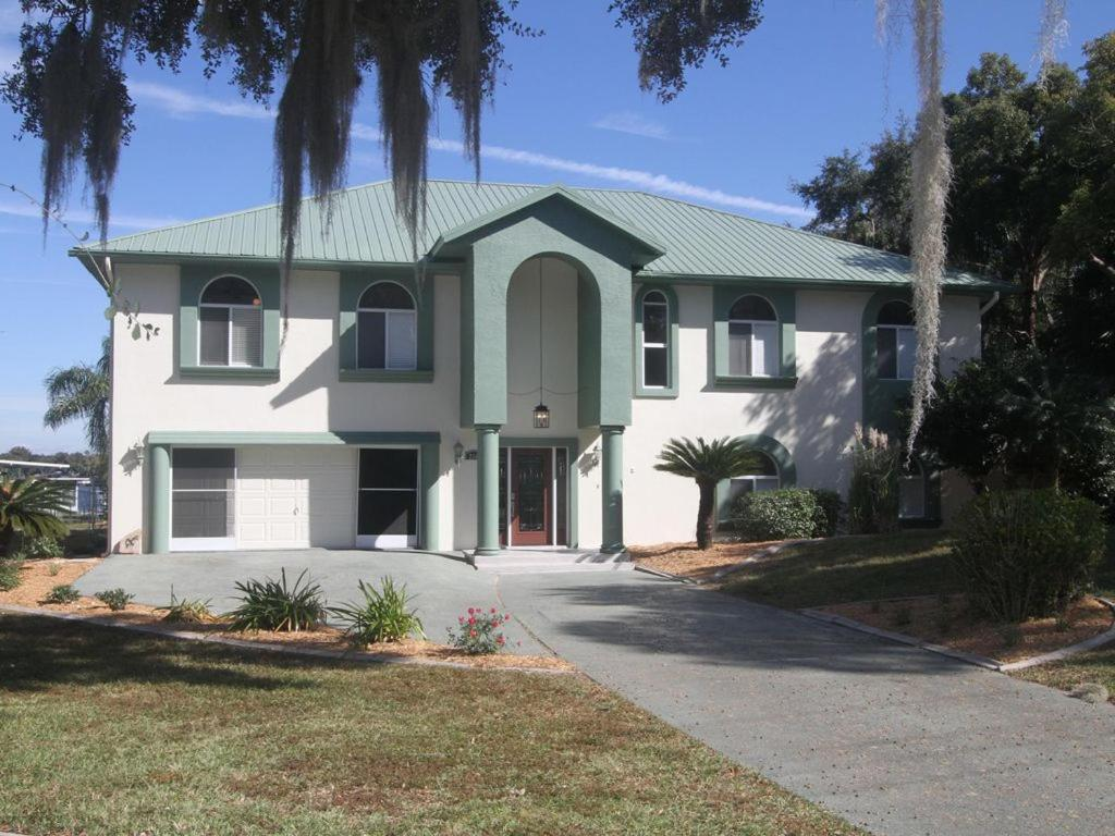 Vacation Home Manatee Manor, Crystal River, FL