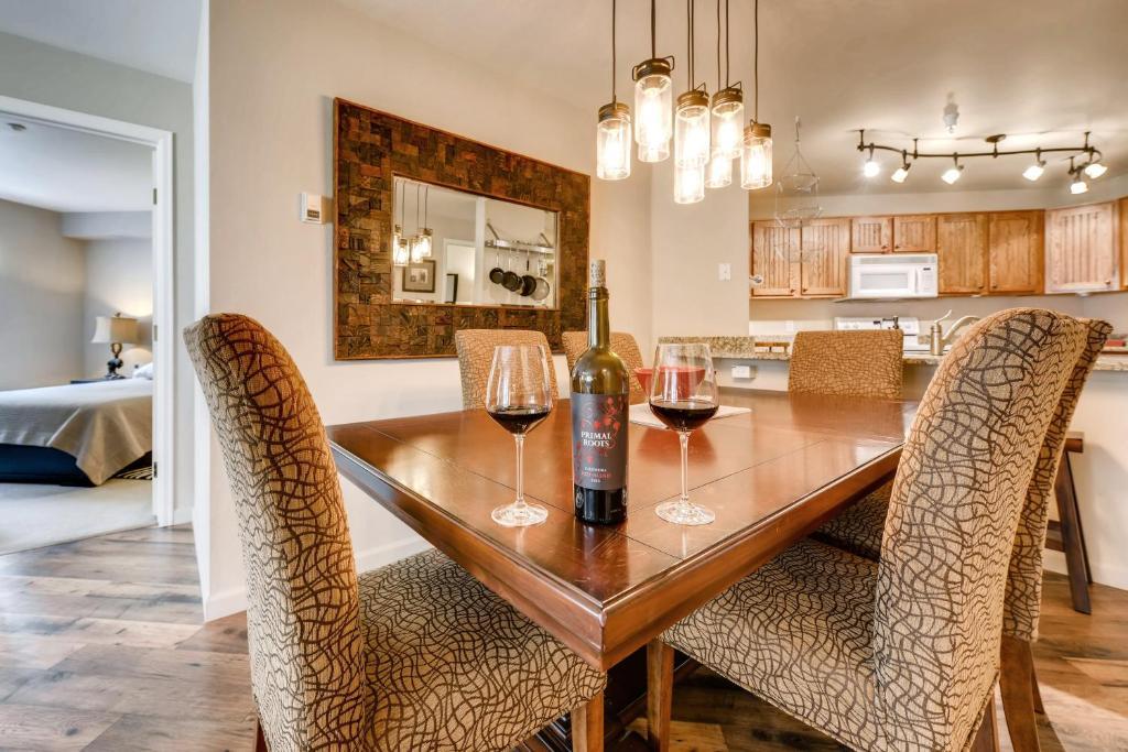 Apartments In Breckenridge Colorado