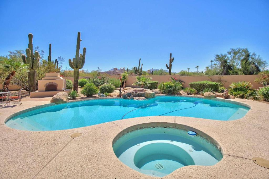 Apartments In Desert Highlands Arizona