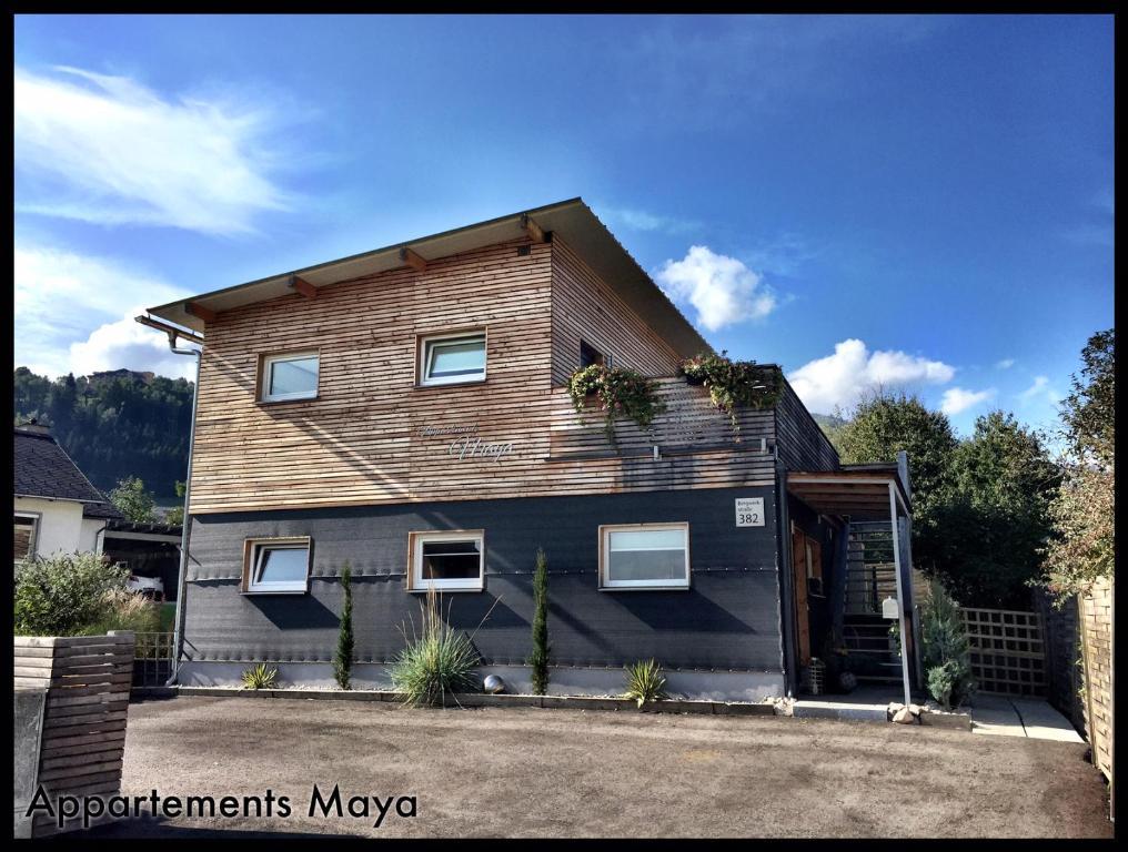 Appartements Maya Osterreich Schladming Booking Com