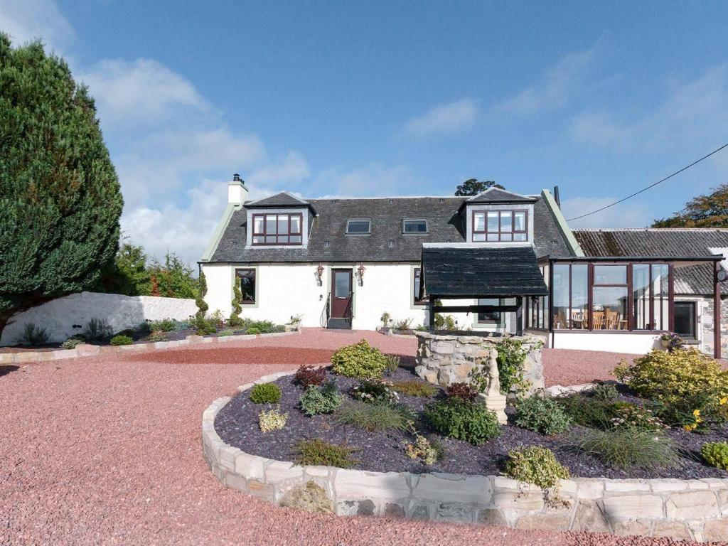 Hill End Farmhouse Dalry Updated 2019 Prices
