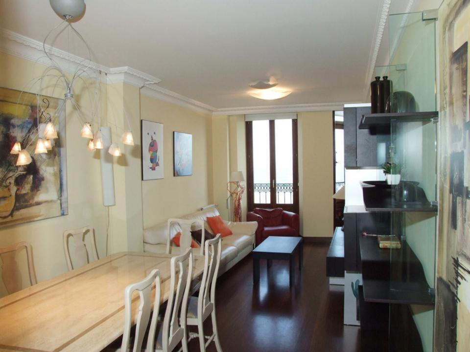 Vivienda en Gijon frente al mar, Gijón – Updated 2019 Prices