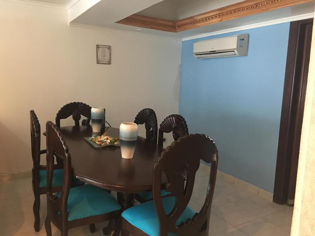 Apartments In Los Prados Santo Domingo Province