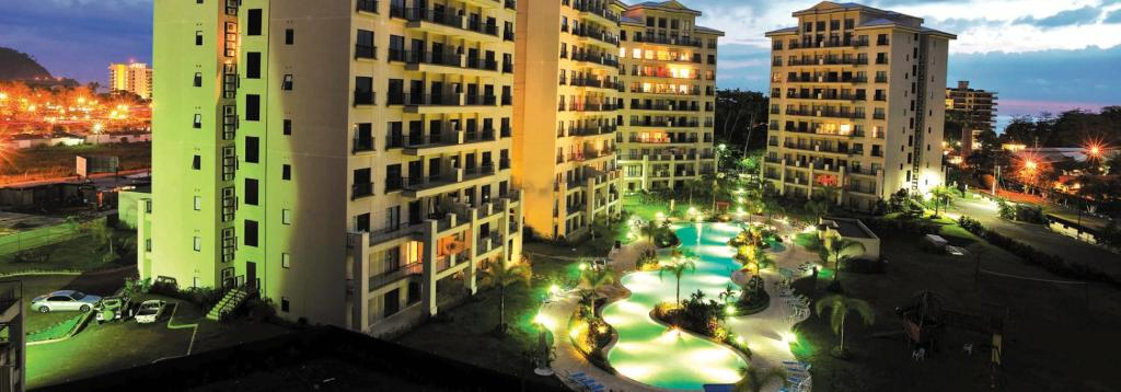 Apartments In Puntarenas