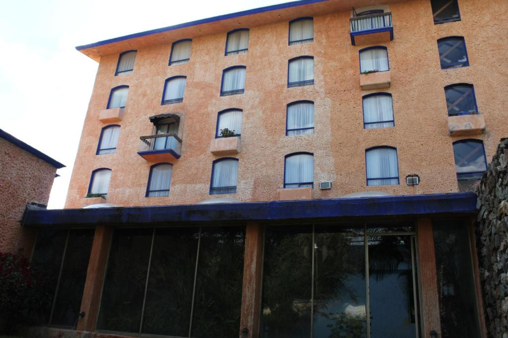 Hotel Plaza Zacatecas Reserve Now Gallery Image Of This Property