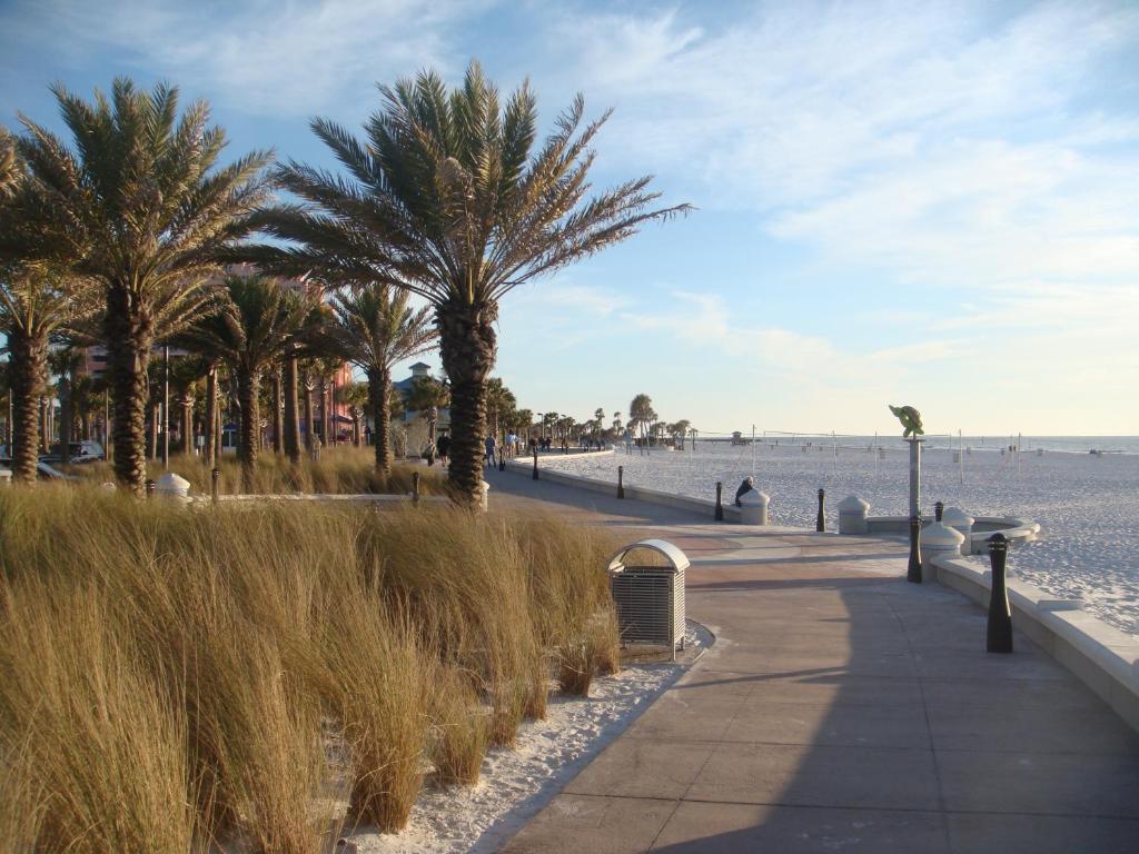 Clearwater Beach Condo Rental, FL