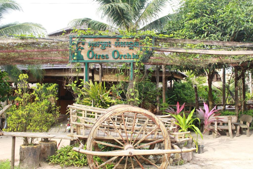 Otres Orchid Beach Resort Reserve Now Gallery Image Of This Property