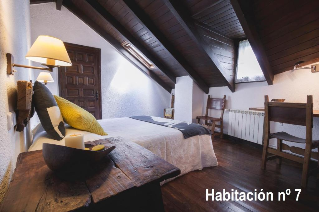 boutique hotels lleida provinz  114