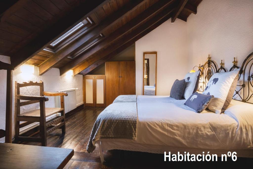 boutique hotels lleida provinz  118