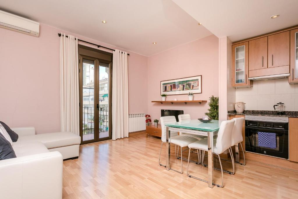Apartment Fantastic 2bed in the best part of Eixample, Barcelona ...