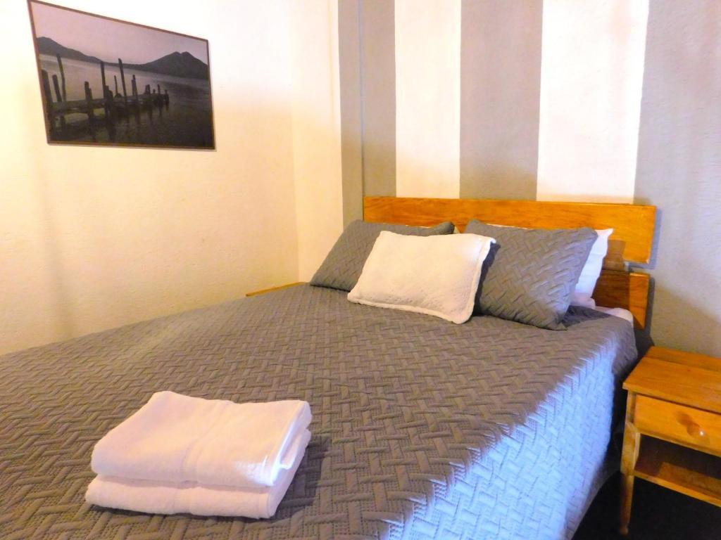 Apartments In Parramos