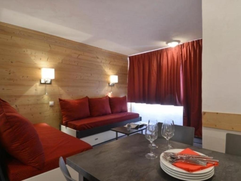 Apartments In Plagne Bellecote Rhône-alps