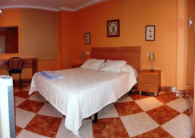 Apartments In Gilet Valencia Community