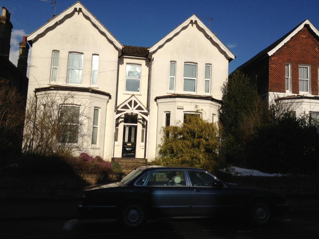 Apartments In Royal Tunbridge Wells Kent