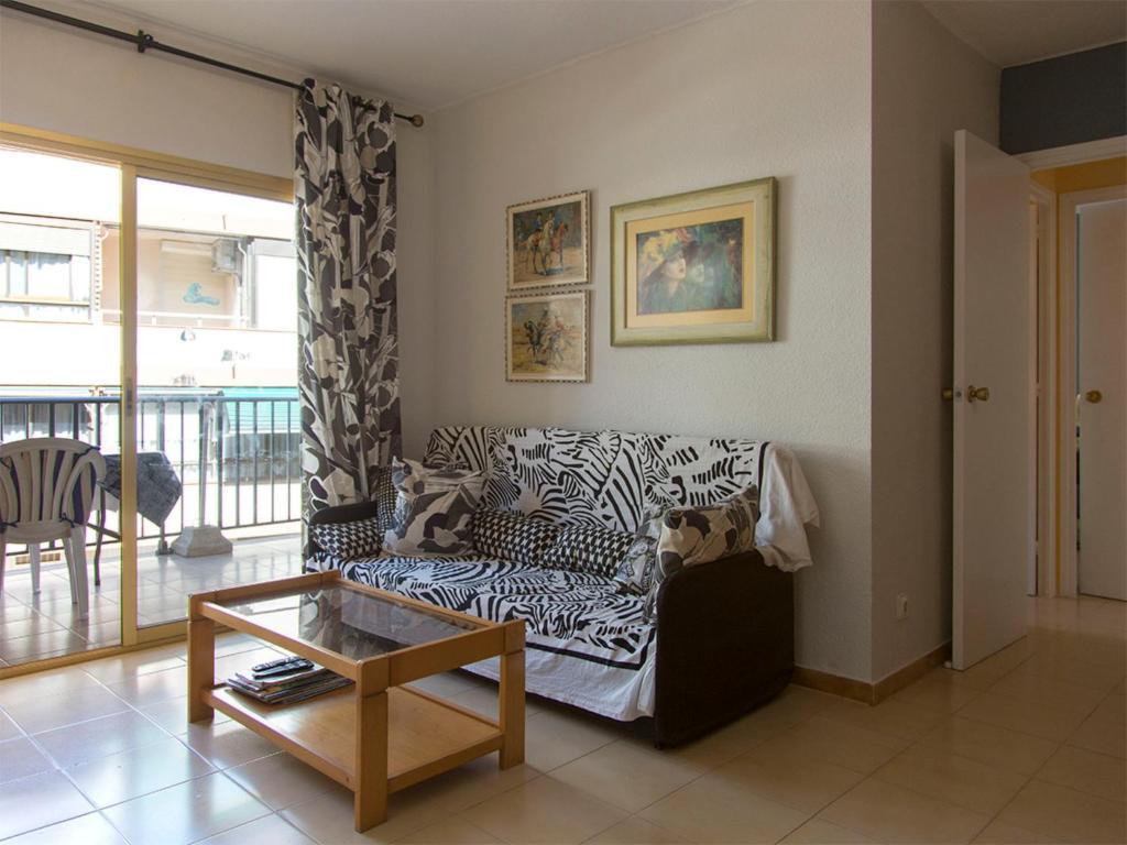 Apartments In Vilafortuny Catalonia