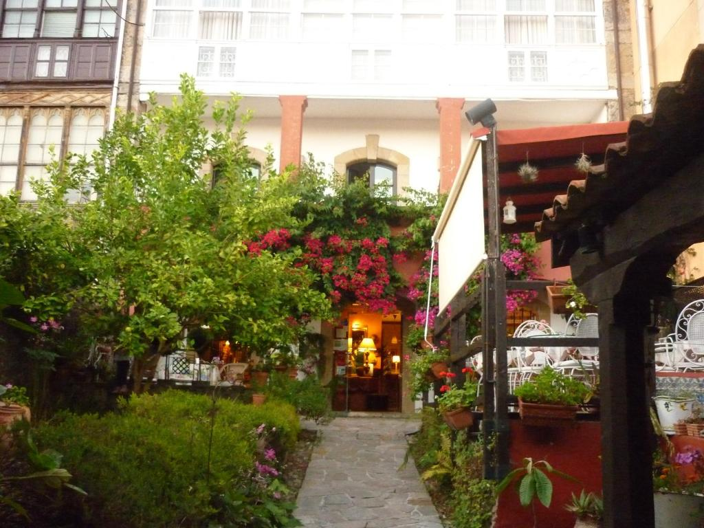 boutique hotels in colunga  1