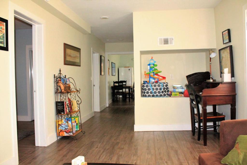Apartments In Piedmont California