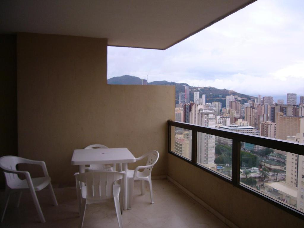 Foto del Apartamentos Gemelos IV - Fincas Arena