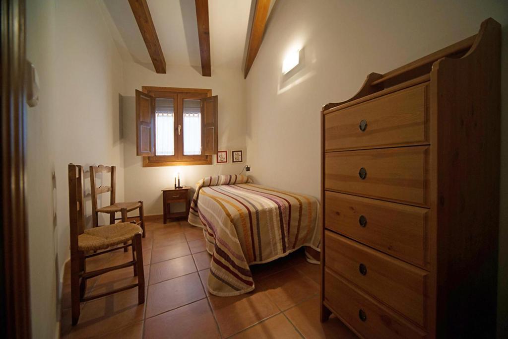 Bonita foto de Apartamentos Casa Vidal