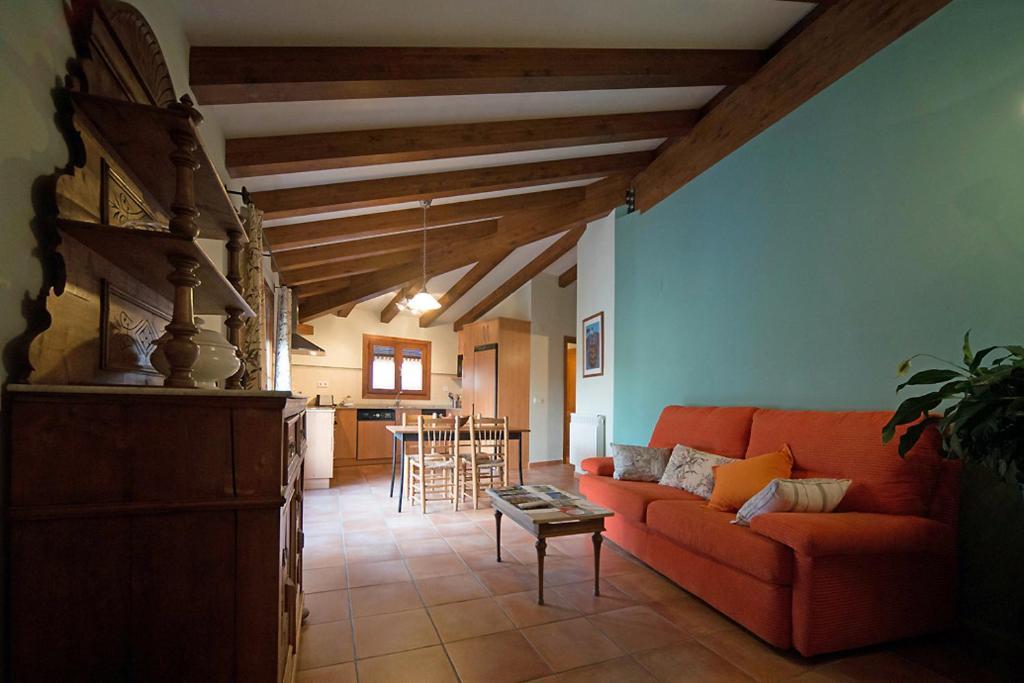 gran imagen de Apartamentos Casa Vidal