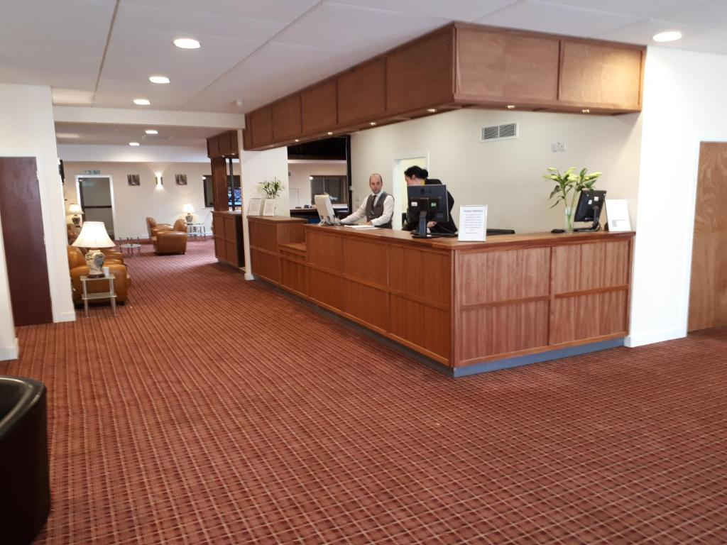 Britannia hotel aberdeen uk booking gallery image of this property dailygadgetfo Images