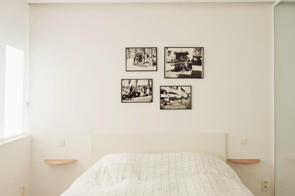 Appartement the flat gent belgi gent for Design appartement gent