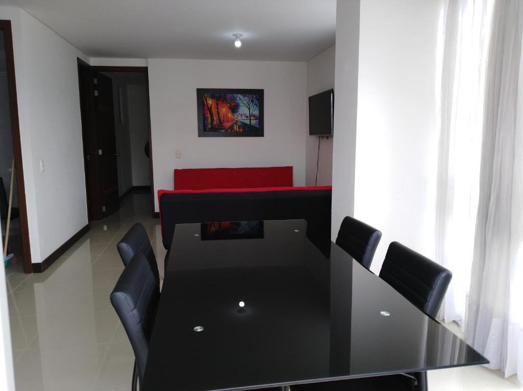 Apartments In El Boquerón Valle Del Cauca