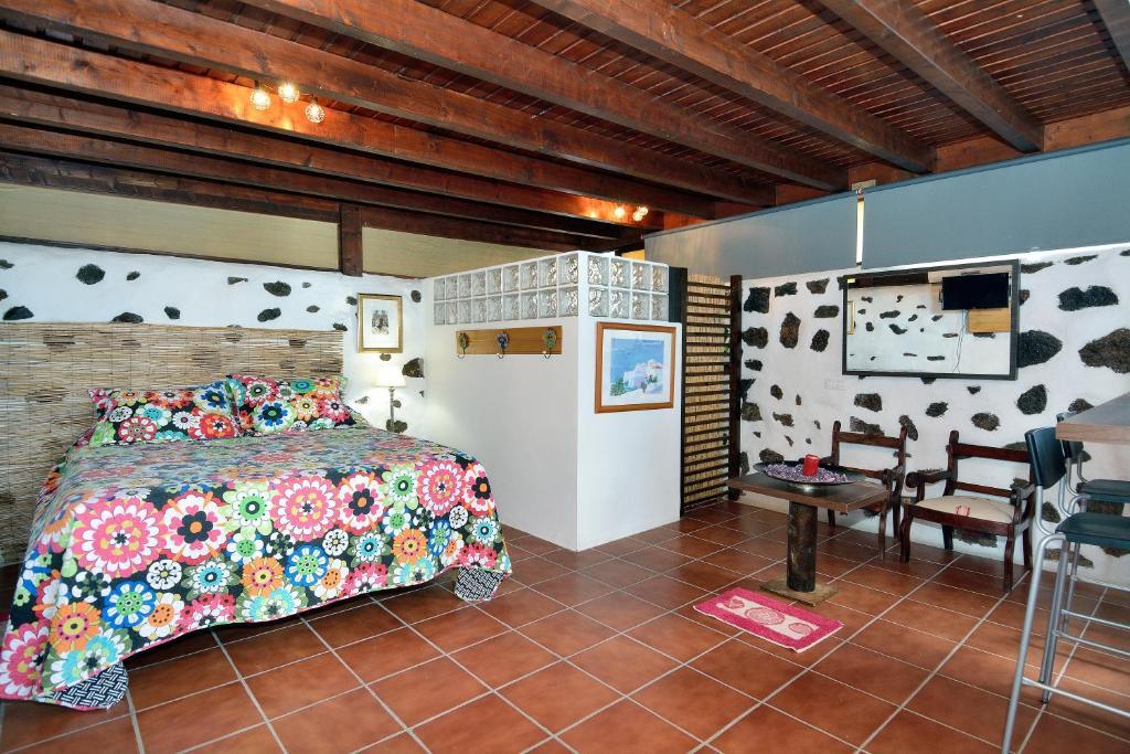 Apartments In Mácher Lanzarote