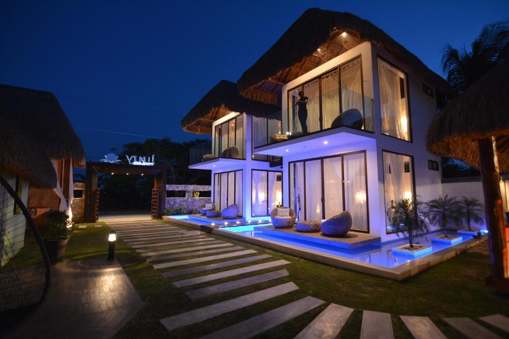 cabanas luxury bacalar precios actualizados 2018 ForHotel Luxury En Bacalar