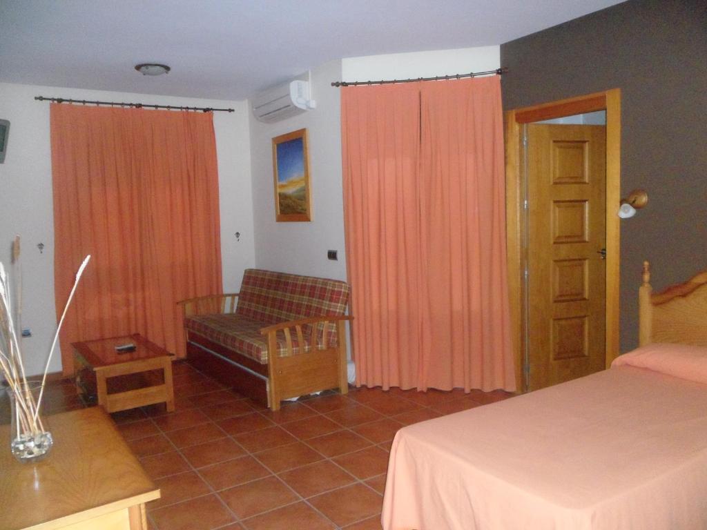 Hotel Rural La Encina Almaden Precios Actualizados 2019
