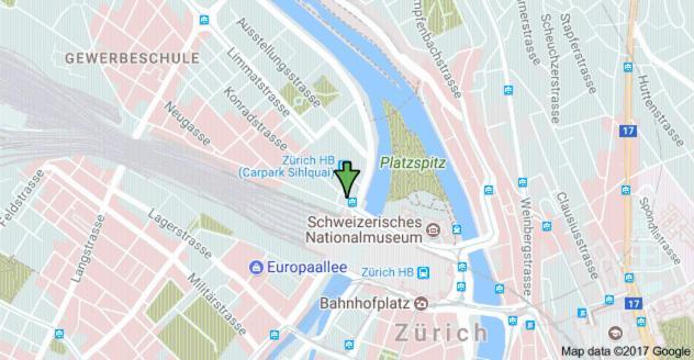 Homestay Hauptbahnhof Zurich Switzerland Bookingcom
