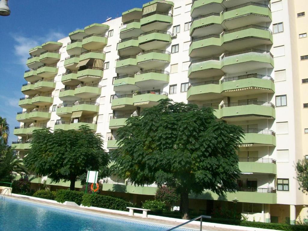 Apartments In Rugat Valencia Community