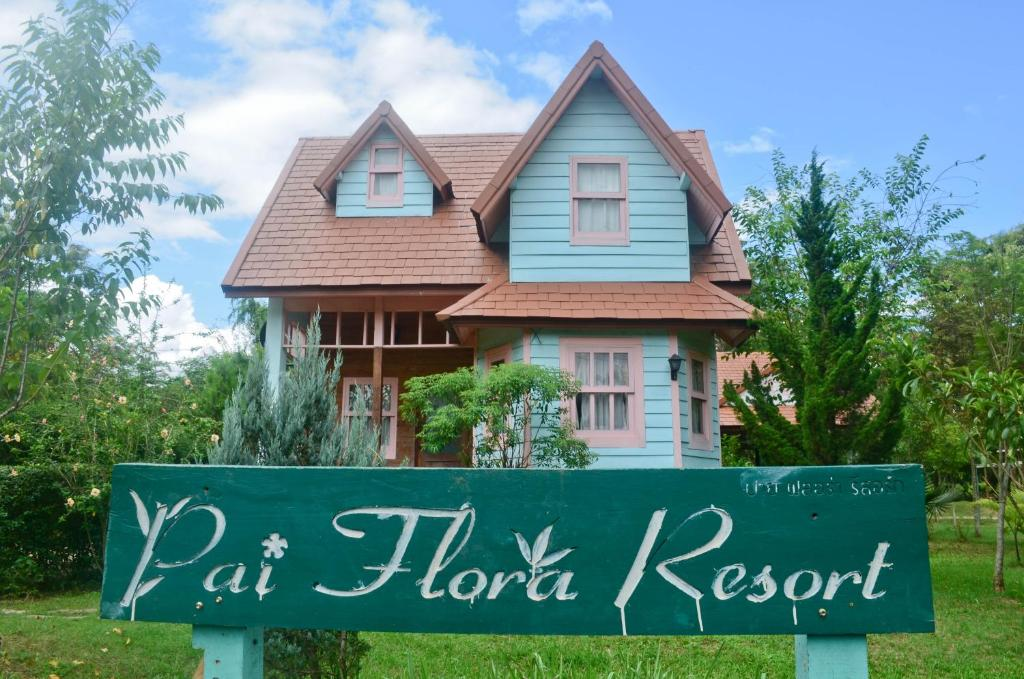 Pai Flora Resort Thailand Booking Com