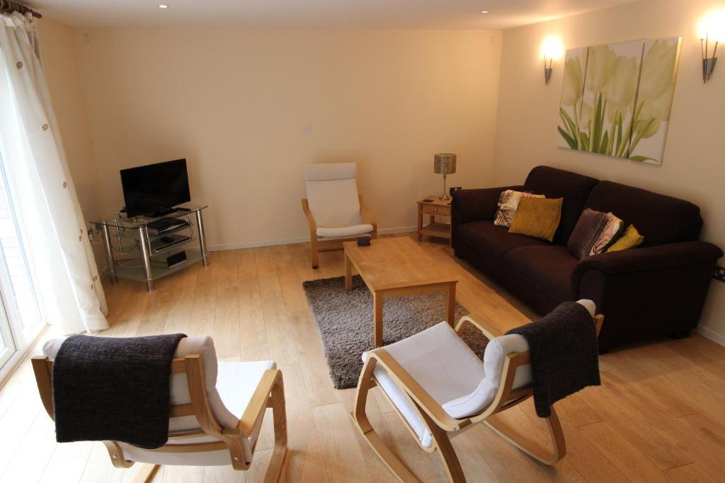 Apartments In Saint Leonards Dorset