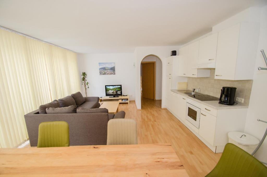 Appartementhaus Zell City, Zell am See, Austria - Booking.com